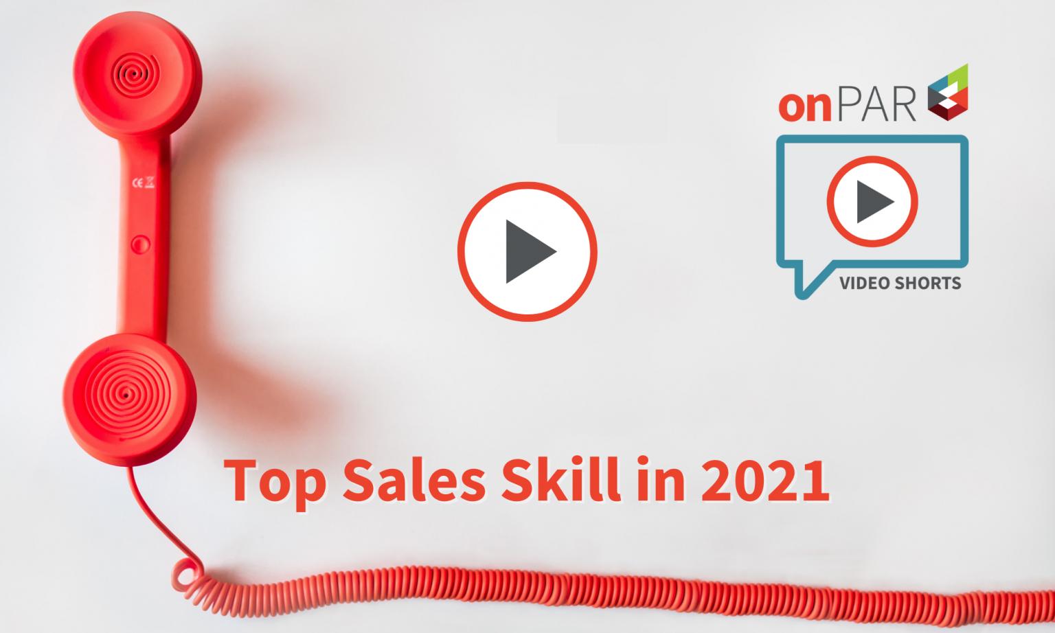 2000x1200 onPAR Post Image - Top Sales Skill