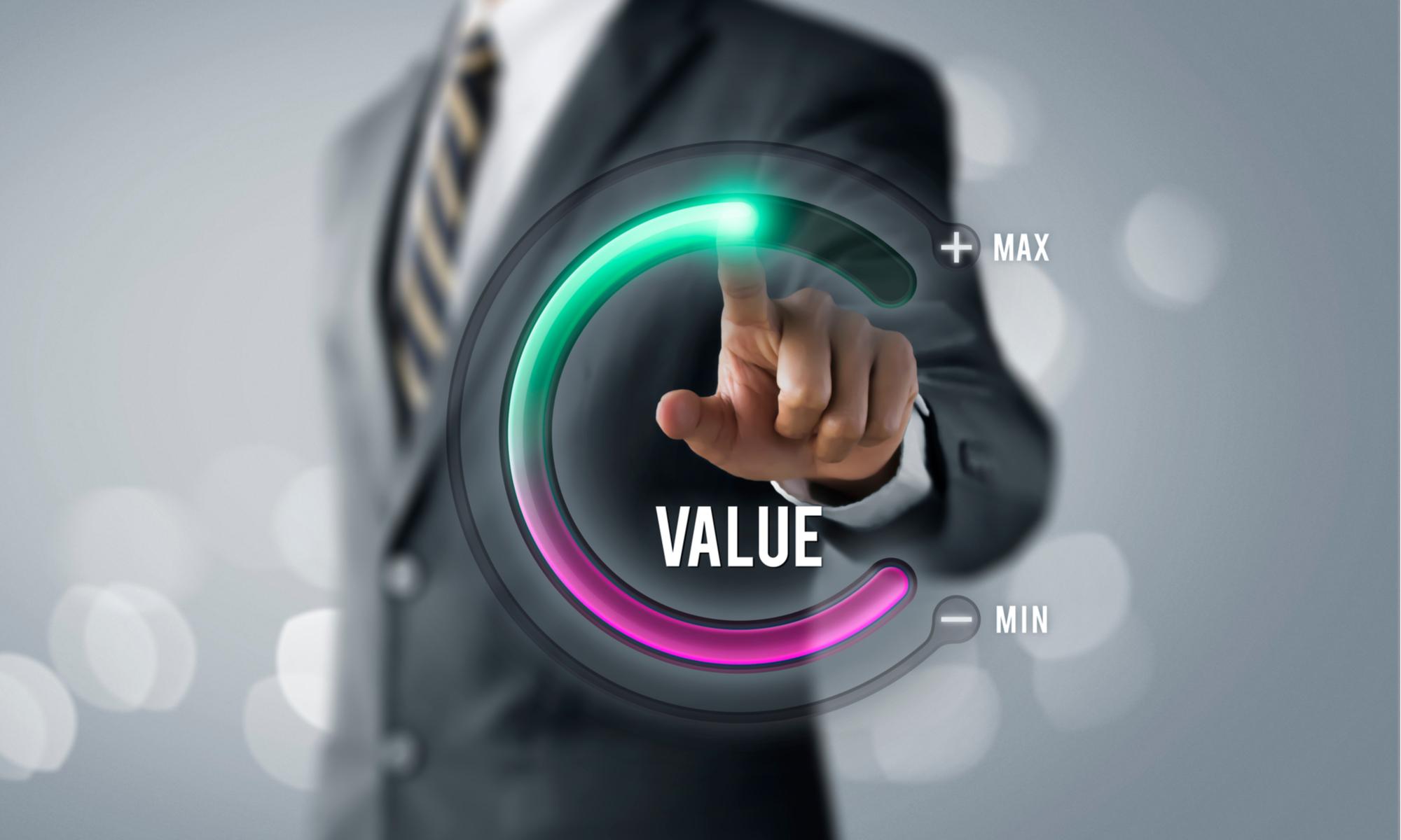 Association Value Proposition