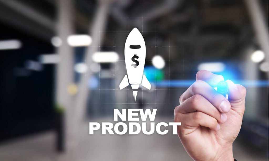 5 new product ideas webcast